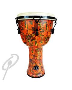 "Samba 12"" Djembe Mech Tuned Tribal"