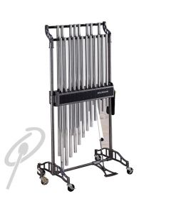 """Musser Chimes - 1.25"""" Classic Chrome"""