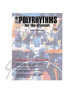 Polyrhythms for the Drumset Book/CD