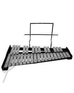 Majestic 32-note Glockenspiel f-c