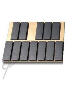MalletKAT 1 octave Expander - Gold