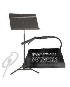 Manhasset Voyager Stand w/ Tote Bag