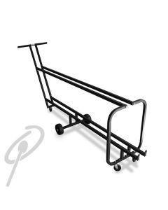 Manhasset Storage Cart for 25 Stands
