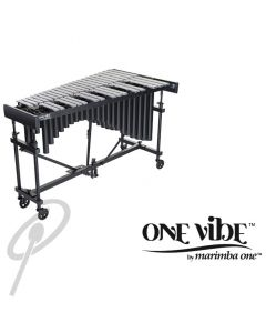OneVibe by Marimba One 3 oct Silver no motor