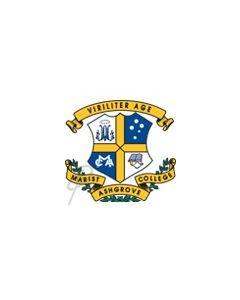 Marist College Ashgrove Mallet Pack