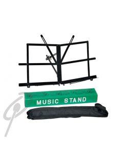 CPK Black Foldable Desktop Music Stand