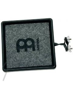 """Meinl Percussion Table 12x12"""" w/clamp"""
