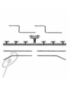 Meinl 6 Post Perc Accessory Mounting Bar