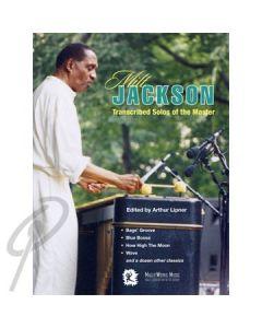 Milt Jackson - Transcribed Solos
