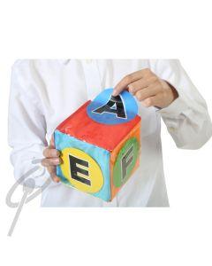 Music-Go-Rounds Jumbo Cube