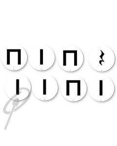 Music-Go-Rounds Stick Rhythms