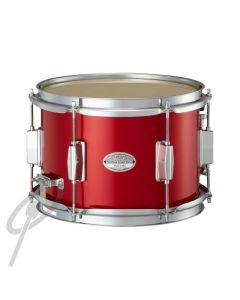 """Pearl 12 x 8"""" Junior Marching Snare RED"""