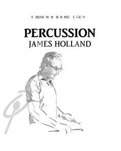 Percussion (Yahudi Menuhin Music Guides)