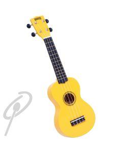 Mahalo Ukulele - Yellow