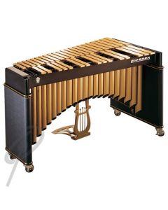 Musser Vibraphone - Century Gold bar Solid end