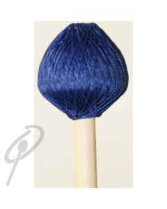 Mike Balter 123 Super Vibes Vibraphone Blue Polyester Mallet