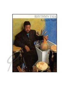 Rhythm's Talk (with CDs)