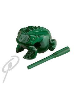 "Nino Guiro Frog - 4"" Green"