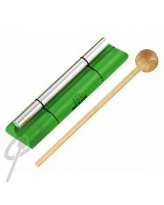 Nino Energy Chimes - Medium Green w/beater