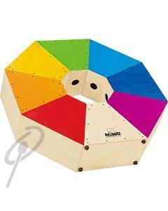 Nino Detatchable Cajon Wheel