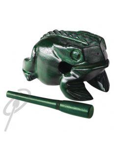 "Nino Guiro Frog - 8.5"" Green"