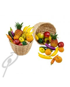 Nino Fruit & Veg Shakers - 18 in basket