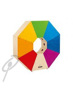 "Nino Classroom Cajon  ""Wheel"""