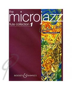 Microjazz Collection 1 for Flute