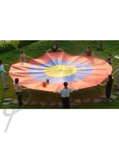 Optimum 12ft parachute w/handles TARGET
