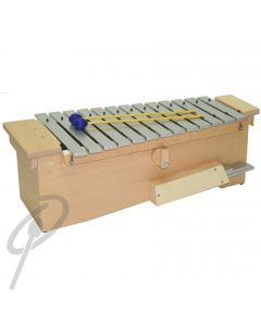 Optimum Alto Metallophone C-a 16 note