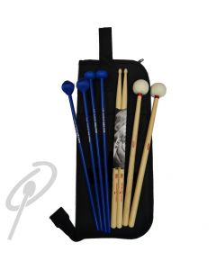 Bruce Coombs Mallet Pack