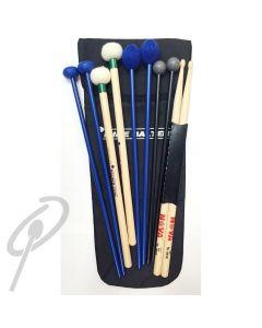 Drum It Up! Mallet Pack - Dave Manuel