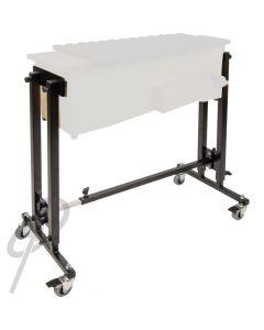 Optimum Stand for Diatonic xylo/metall