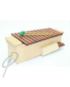 Optimum Alto Xylophone C-a 16 notes