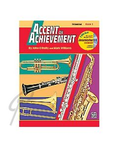 Accent on Achievement French Horn F Book 2