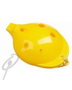 Oc Ocarina Single 4-HOLE - Yellow