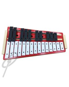 Optimum Glockenspiel C2-C4 wide bar