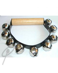 Optimum Sleigh Bells D Shape 9 Bells