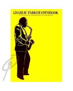 Charlie Parker Omni Book
