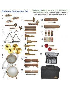 Rohema Rhythm Set