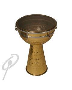 Payton 20cm Brass Doumbek