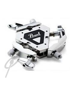 Pearl ADP-30 3-way adapter clamp