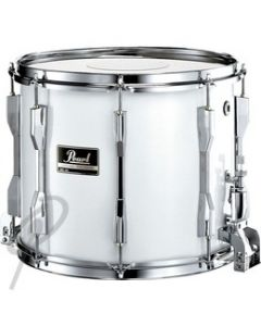 "Pearl 14x12"" Competitor Snare Drum - white"