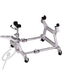 Pearl Bass Drum Tilting Cradle w/wheels