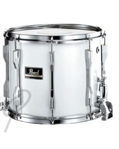 "Pearl 13x11"" Competitor snare drum - white"