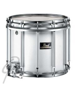 """Pearl 14x12"""" Competitor HT Snare Drum White"""