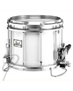 "Pearl 13x11"" Championship HT Snare Drum White"