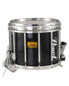 "Pearl 13x11"" Championship HT Snare Drum Black"