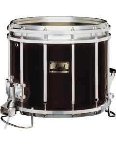 "Pearl 14x12"" Championship HT Snare Drum Black"