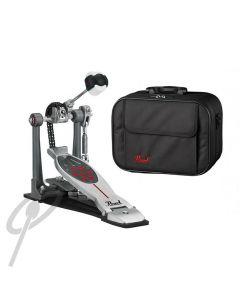 Pearl Eliminator Redline BD Pedal w/case